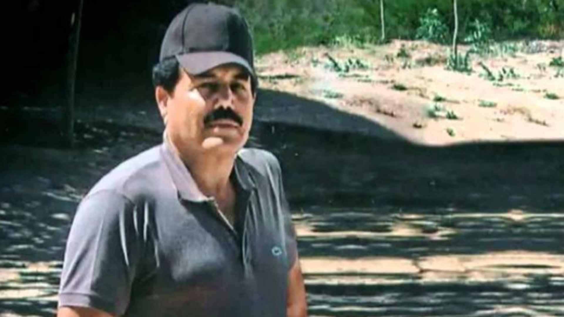 """""""El Mayo"""" Zambada cumplió 70 a;os y es considerado uno de los últimos narcos de la vieja guardia"""
