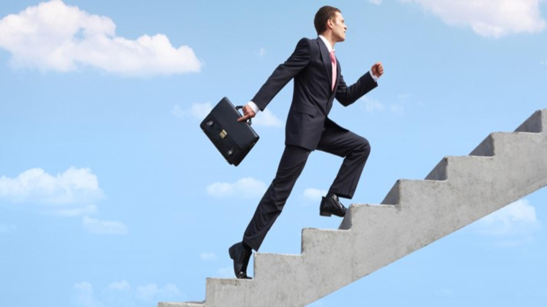 3 consejos estratégicos para ser promovido en el trabajo (Foto: Shutterstock)