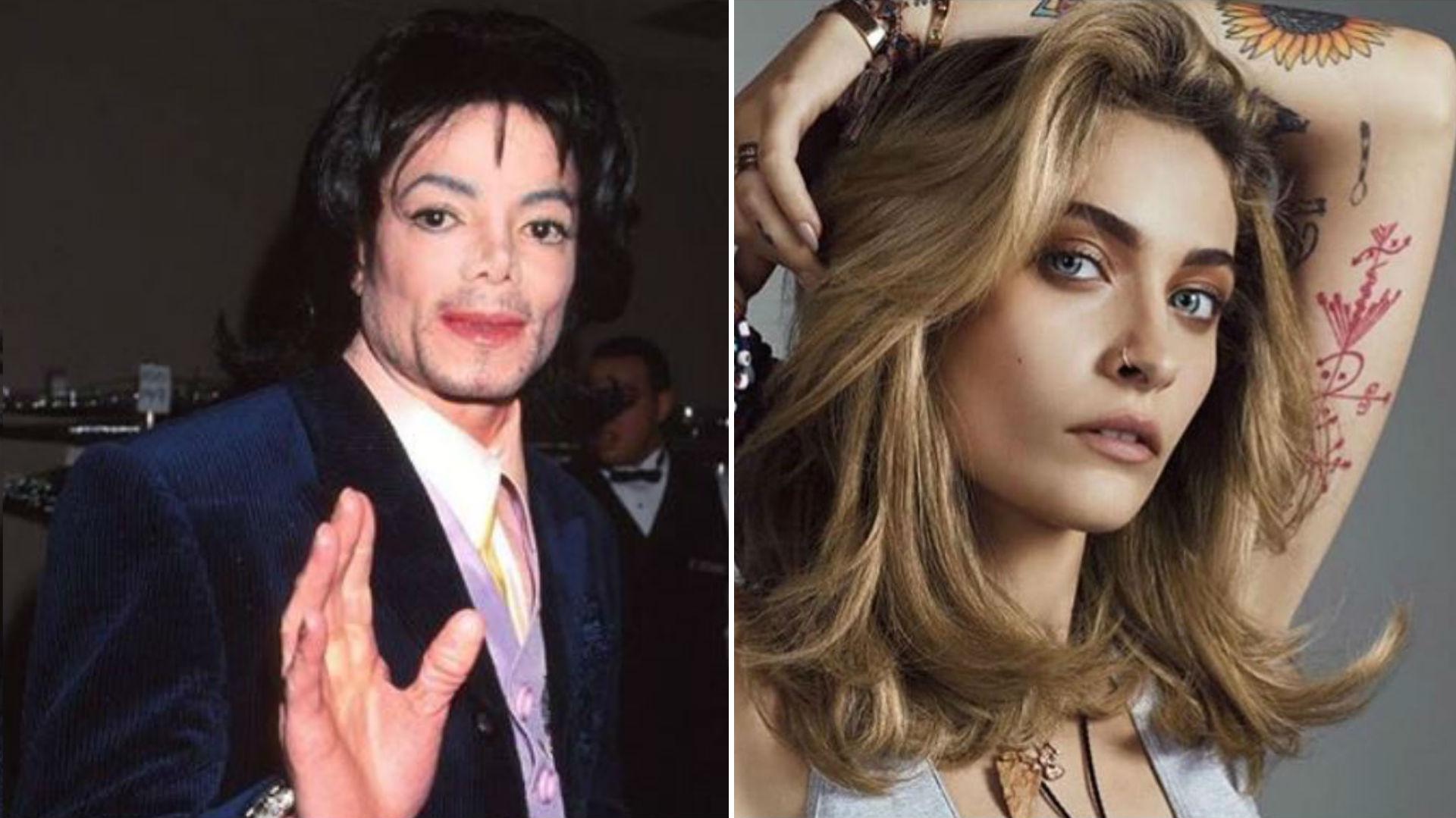 """La hija de Michael Jackson teme que el escándalo por """"Leaving Neverland"""" la afecte personalmente (Foto: instagram)"""