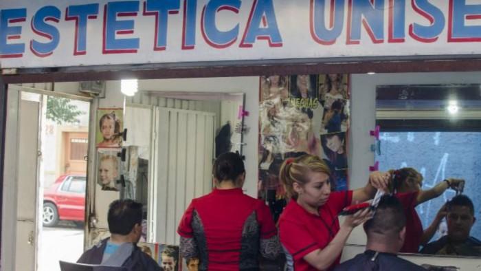 """""""Tandas para el Bienestar"""", el programa para acceder a un microcrédito (Foto: Cuartoscuro)"""